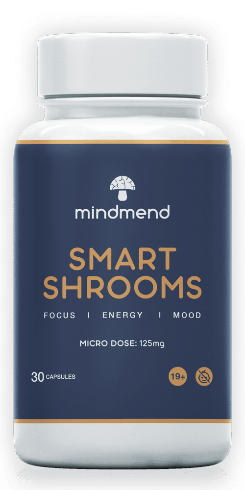 Smart Shrooms