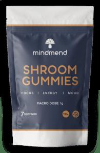 Shroom Gummies - Macro Dose