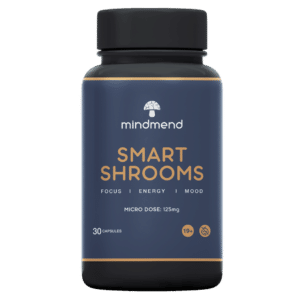 Smart Shrooms
