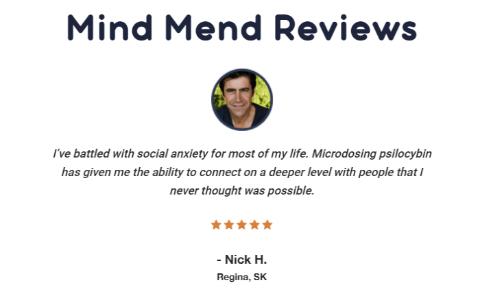 Nick H client review